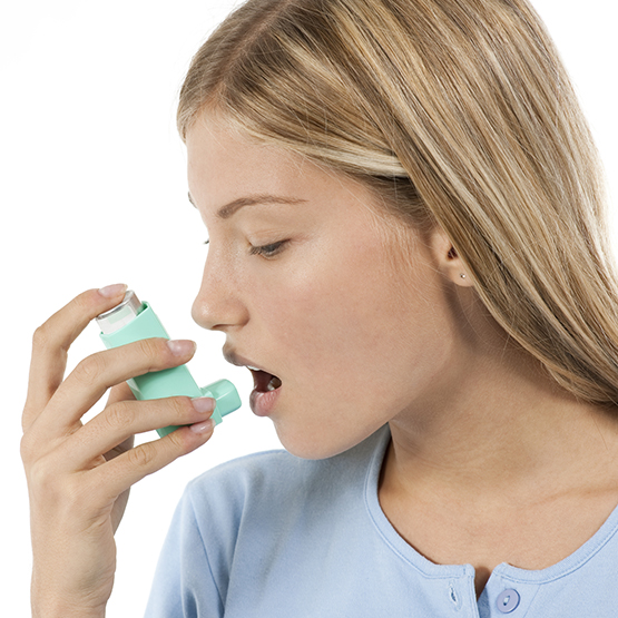 Asthma Treatment | Acupuncture Chicago