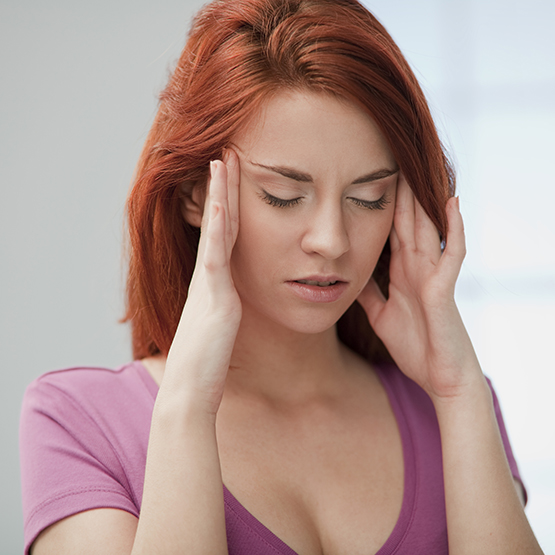 Acupuncture Chicago | Tension Headaches and Migraines Treatment