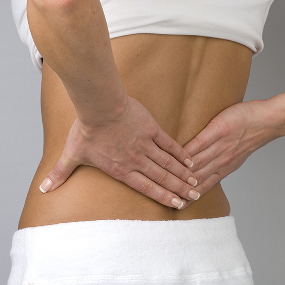Acupuncture Chicago | Low Back Pain