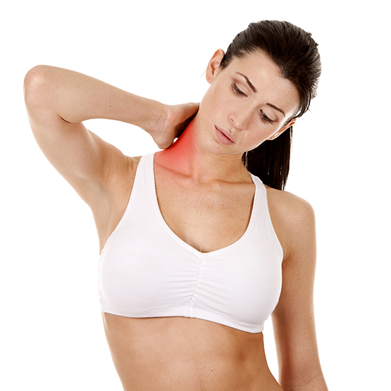 Neck and Upper Back Pain | Acupuncture Chicago